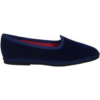 Scarpe Donna Pantofole Le Babe GAIA royal