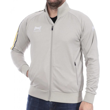 Abbigliamento Uomo Giacche sportive Hungaria H-15TPUXTA00 Giallo