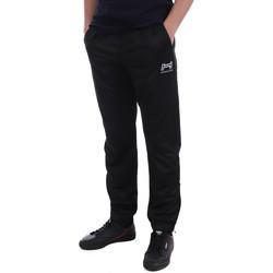 Abbigliamento Uomo Pantaloni da tuta Hungaria H-15BMUXJ000 Nero