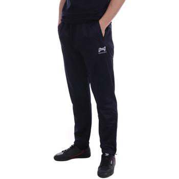 Abbigliamento Uomo Pantaloni da tuta Hungaria H-15BMUXJ000 Blu