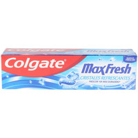 Bellezza Accessori per il viso Colgate Max Fresh Azul Pasta Dentífrica  75 ml