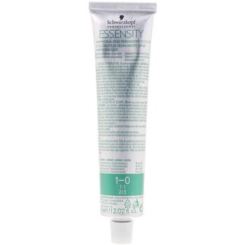 Bellezza Accessori per capelli Schwarzkopf Essensity Ammonia-free Permanent Color  1-0  60 ml