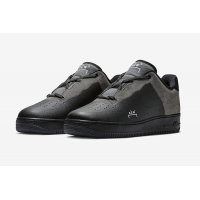 Scarpe Sneakers basse Nike Air Force 1 Low x A Cold Wall Black Black/Dark Grey-White