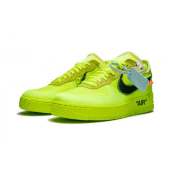 Scarpe Sneakers basse Nike Air Force 1 Low x Off White