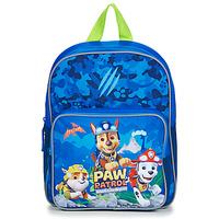 Borse Unisex bambino Zaini Back To School SAC A DOS PAT PATROUILLE 30 CM Blu