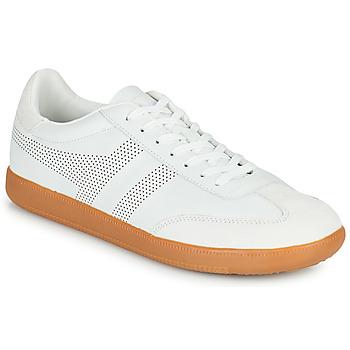Scarpe Uomo Sneakers basse Gola ACE LEATHER Bianco