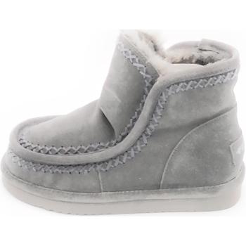 Scarpe Donna Stivaletti In My Shoes 20231 Eva Grigio
