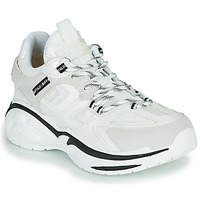 Scarpe Donna Sneakers basse Buffalo MELLOW Bianco