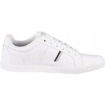Scarpe Uomo Sneakers basse Lacoste Europa Bianco