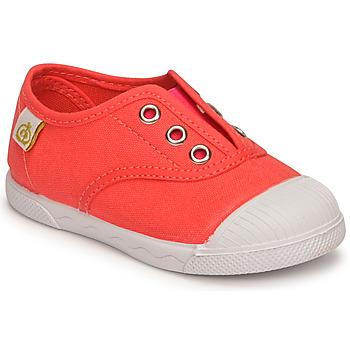 Scarpe Bambina Sneakers basse Citrouille et Compagnie RIVIALELLE Anguria