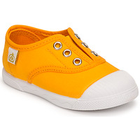 Scarpe Bambina Sneakers basse Citrouille et Compagnie RIVIALELLE Mango