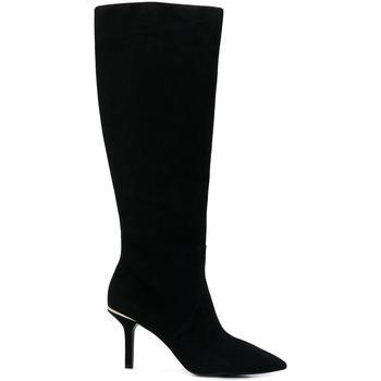 Scarpe Donna Stivali MICHAEL Michael Kors Abito Katerina Boots Black