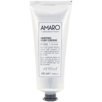 Bellezza Uomo Dopobarba Farmavita Amaro Shaving Soap Cream Nº1922 For Brush