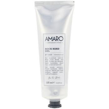 Bellezza Uomo Maschere &Balsamo Farmavita Amaro Rock Hard Gel Nº1926 Shiny Finish  125 ml