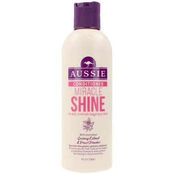 Bellezza Maschere &Balsamo Aussie Miracle Shine Conditioner  250 ml