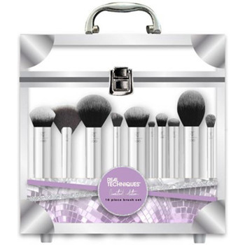Bellezza Donna Pennelli Real Techniques Rhythm N Glow Box Cofanetto 12 Pz 12 u