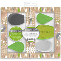 Bellezza Donna Accessori per manicure Ecotools Blending Essentials Lote 6 Pz 6 u