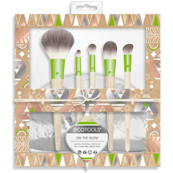 Bellezza Donna Pennelli Ecotools Holiday Vibes Lote 6 Pz 6 u