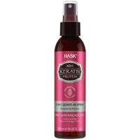Bellezza Maschere &Balsamo Hask Keratin Protein 5-in-1 Leave-in Spray  175 ml