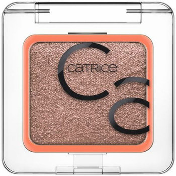 Bellezza Donna Ombretti & primer Catrice Art Couleurs Eyeshadow 290-getting My Bronze On 2,4 Gr 2,4 g