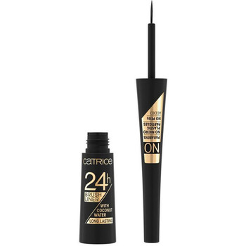 Bellezza Donna Eyeliners Catrice 24h Brush Liner 010 3 ml
