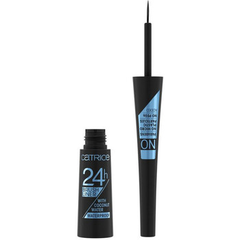 Bellezza Donna Eyeliners Catrice 24h Brush Liner Waterproof 010