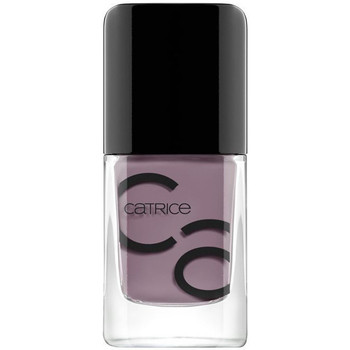 Bellezza Donna Smalti Catrice Iconails Gel Lacquer 102-ready, Set, Taupe! 10,5 ml