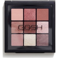 Bellezza Donna Ombretti & primer Gosh Eyedentity Palette 001-be Honest 8 Gr