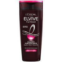 Bellezza Donna Shampoo L'oréal Elvive Full Resist Champú Fortificante