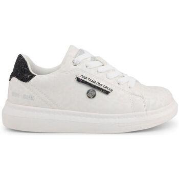 Scarpe Unisex bambino Sneakers basse Shone - s8015-003 Bianco