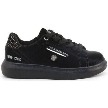 Scarpe Unisex bambino Sneakers basse Shone - s8015-003 Nero