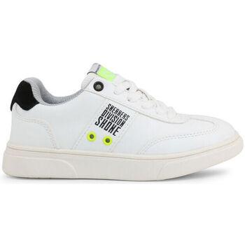 Scarpe Unisex bambino Sneakers basse Shone - s8015-002 Bianco