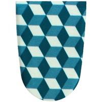 Accessori Uomo Accessori scarpe Funstonze Clip-On Geometrico Blu  FNZBGAD Blu