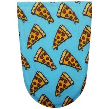 Accessori Accessori scarpe Funstonze Clip-On Pizza Blu  FNZPIZZAD Blu