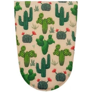 Accessori Accessori scarpe Funstonze Clip-On Cactus Verde  FNZCACAD Verde