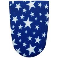 Accessori Accessori scarpe Funstonze Clip-On Stars Blu  FNZSTAD Blu