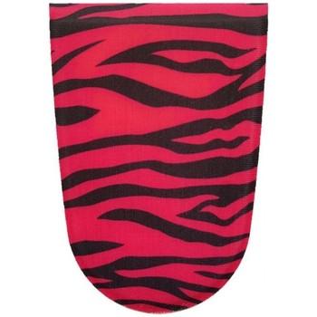 Accessori Accessori scarpe Funstonze Clip-On Strisce Della Tigre Rosa  FNZPINKTIA Rosa