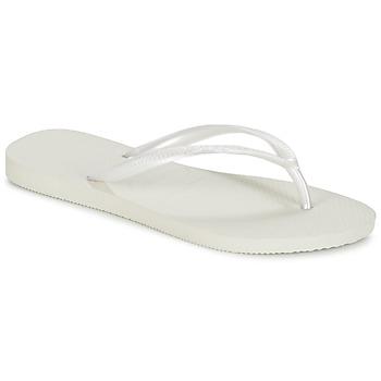 Scarpe Donna Infradito Havaianas SLIM Bianco