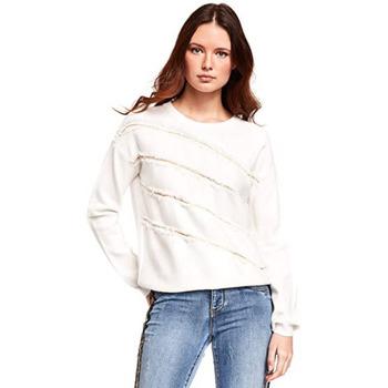 Abbigliamento Donna Maglioni Gaudi' ATRMPN-23641 Bianco