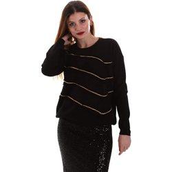 Abbigliamento Donna Maglioni Gaudi' ATRMPN-23642 Nero