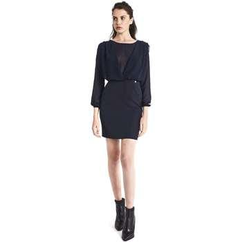 Abbigliamento Donna Abiti corti Gaudi' ATRMPN-23652 Blu