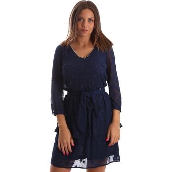 Abbigliamento Donna Abiti corti Gaudi' ATRMPN-23654 Blu