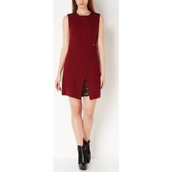 Abbigliamento Donna Abiti corti Gaudi' ATRMPN-23655 Rosso