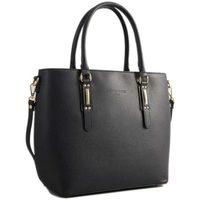 Borse Donna Tote bag / Borsa shopping Christian Laurier AYA noir