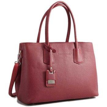 Borse Donna Tote bag / Borsa shopping Christian Laurier PIA rouge