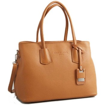 Borse Donna Tote bag / Borsa shopping Christian Laurier PIA camel