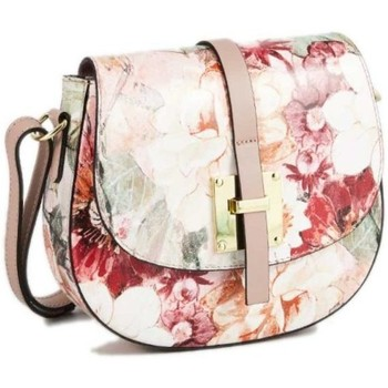 Borse Donna Tracolle Christian Laurier AMEL FLEUR TAUPE