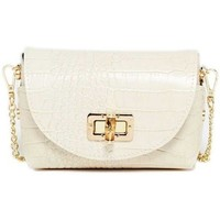 Borse Donna Tracolle Christian Laurier ETIENNE beige