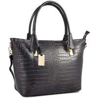 Borse Donna Tote bag / Borsa shopping Christian Laurier NICO noir