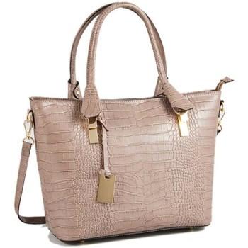 Borse Donna Tote bag / Borsa shopping Christian Laurier NICO rouge